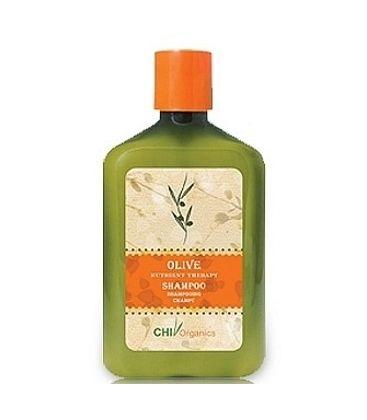 Olive Shampoo - Шампоан без Парабен и Сулфат