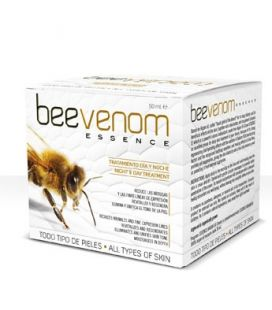 Крем за лице с пчелна отрова Diet Esthetic - 50 мл.