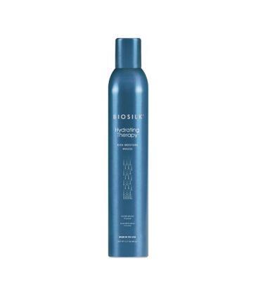 Хидратираща пяна за коса Biosilk Hydrating Therapy Mousse 360 гр