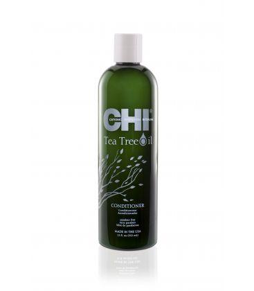 Подхранващ балсам с масло от чаено дърво  - CHI Tea Tree Oil Conditioner