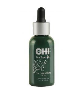 Подхранващ серум с масло от чаено дърво - CHI Tea Tree Oil Serum