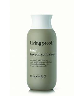Балсам без отмиване ,с изглаждащ ефект Living Proof No Frizz Leave-In Conditioner 118мл