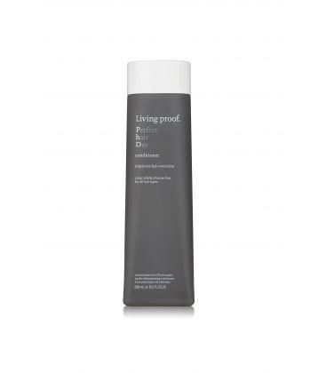 Балсам за подхранване и чиста коса по-дълго време Living Proof Perfect Hair Day Conditioner 236 мл