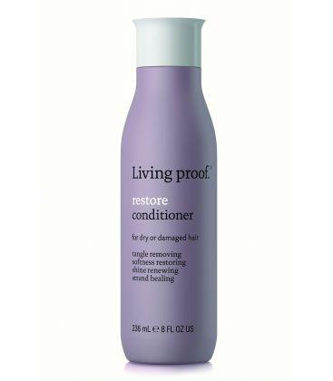 Възстановяващ балсам за суха и увредена коса Living Proof Restore Conditioner 236 мл