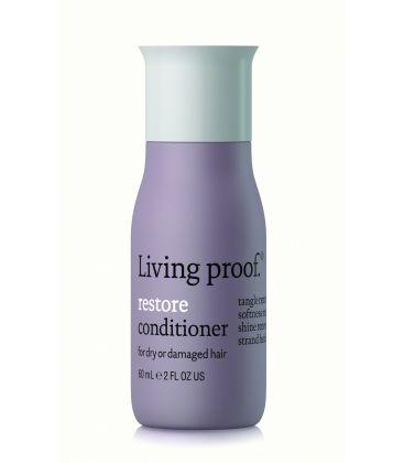 Възстановяващ балсам за суха и увредена коса Living Proof Restore Conditioner 60 мл