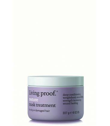 Възстановяваща маска за сухи и увредени коси Living Proof Restore Mask Treatment 240 мл
