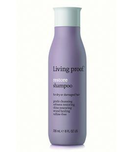 Възстановяващ шампоан за суха и увредена коса Living Proof Restore Shampoo  236 мл