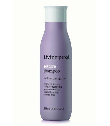 Възстановяващ шампоан за суха и увредена коса Living Proof Restore Conditioner 236 мл