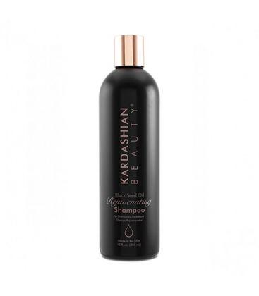 Шампоан с масло от черен кимион - CHI Kardashian Beauty Rejuvenating Shampoo - 355ml