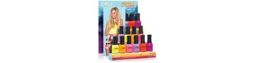 Orly PCH